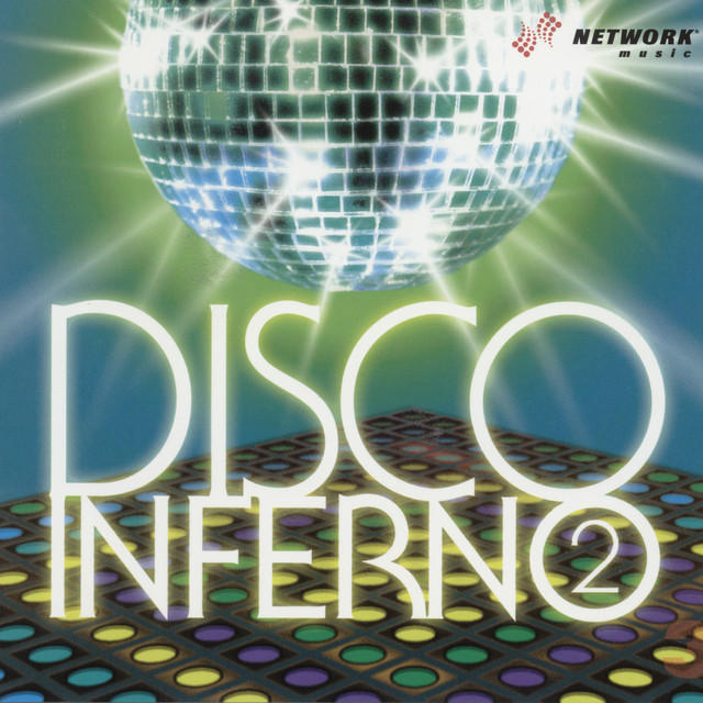 Disco Inferno 2 (Medium Tempo) (1979)