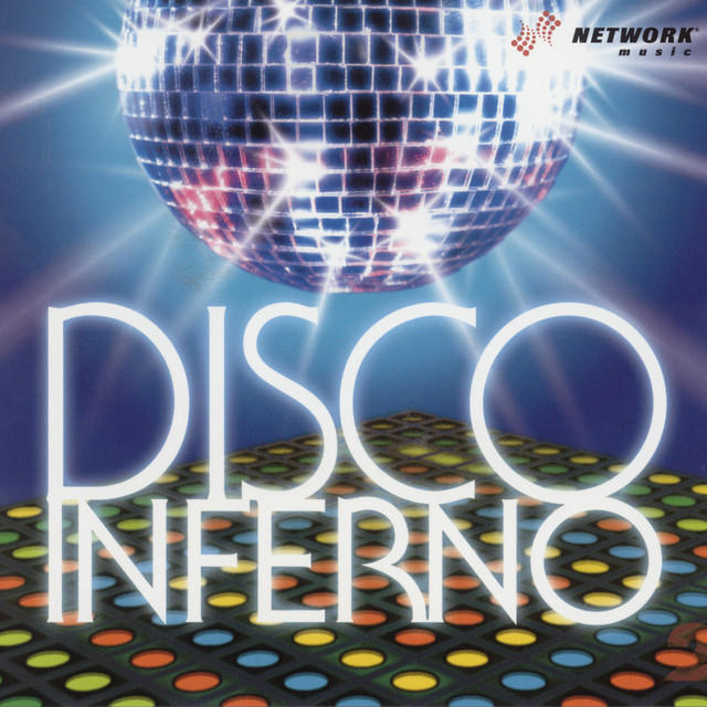 Disco Inferno (Up Tempo) (1979)