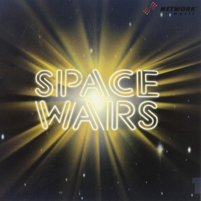 Space Wars (Specialty) (1979) - 001