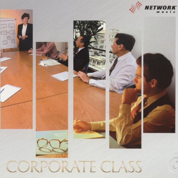 Corporate Class (Industrial)